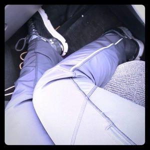 Lululemon pants grey